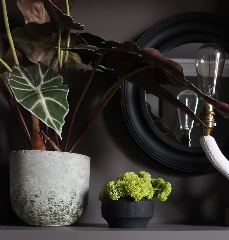 Fantastic Mr Faux Plants How To Stay Green Designsixtynine